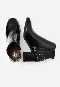 faina - Classic ankle boots - schwarz - 1