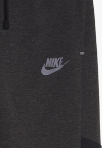 Nike Sportswear - TECH PANT WINTERIZED - Trainingsbroek - black/heather - 4