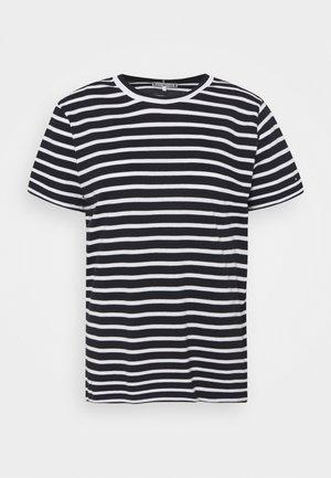 COOL TEE - T-shirt basique - desert sky/white