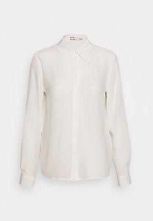 BYISJA - Košile - off white
