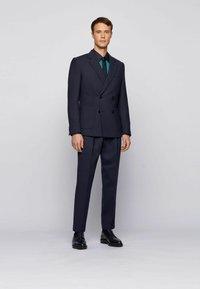 BOSS - Camicia elegante - open green - 1