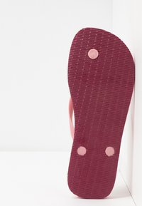 Havaianas - BRASIL LAYERS - Pool shoes - lilac lavender - 4