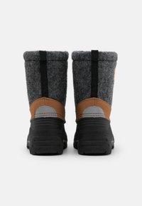 Reima - JALAN UNISEX - Winter boots - black - 2