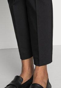 InWear - ZELLA SHAPE  - Trousers - black - 4