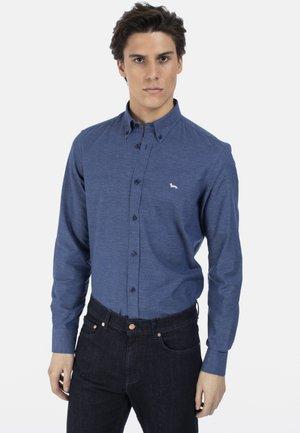 Formální košile - blu scuro