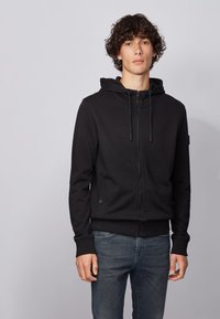BOSS - ZOUNDS  - Sweatjacke - black - 0