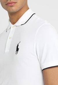 Polo Ralph Lauren Golf - PERFORM - Sports shirt - white - 4