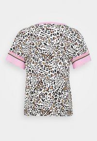 Marc Cain - Print T-shirt - prism pink - 1