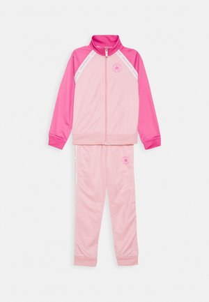 CHUCK SET - Trainingspak - coastal pink
