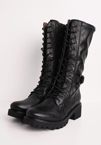 NeroGiardini - MONACO  - Lace-up boots - nero - 2