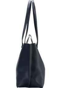 usha - Handbag - marine - 2