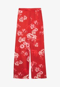 Hope & Ivy Petite - Pantaloni - red - 0