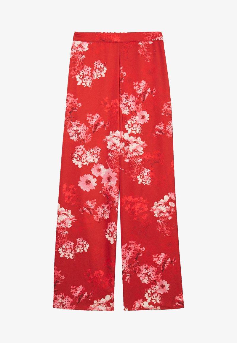 Hope & Ivy Petite - Pantaloni - red