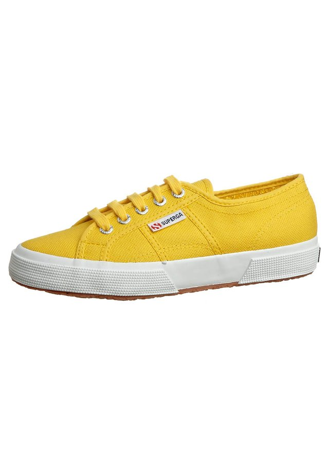 COTU  - Sneakers basse - sunflower