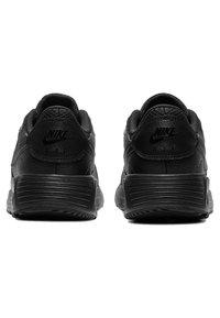 Nike Sportswear - Sneakers - black - 1