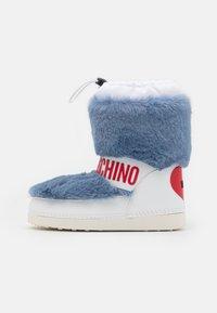 Love Moschino - Winter boots - fantasy color - 1