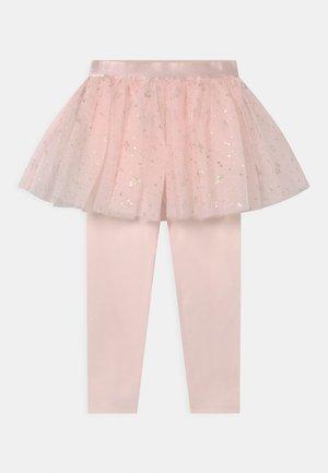 ZOE SKEGGING - Leggings - Trousers - crystal pink