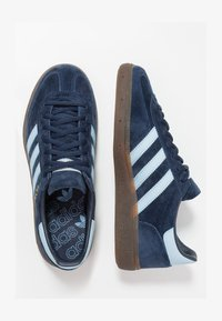 adidas Originals - HANDBALL SPEZIAL - Sneakers - collegiate navy/clear sky - 1