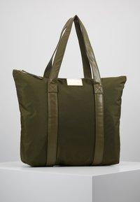 DAY Birger et Mikkelsen - LUXE - Shoppingveske - ivy green - 0