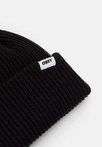Obey Clothing - UNISEX - Mütze - black - 2