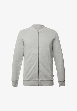Blouson Bomber - medium grey
