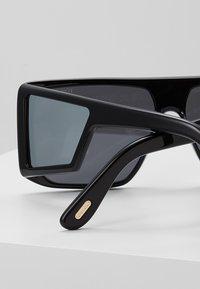 Tom Ford - Sunglasses - black/blue - 5