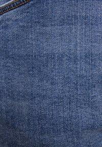 PULL&BEAR - Skinny džíny - light blue denim - 5