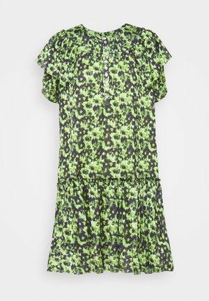 CARLSON DRESS - Skjortekjole - green