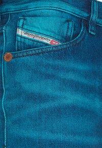 Diesel - D-KRAS-X-SP6 - Slim fit jeans - blue - 3