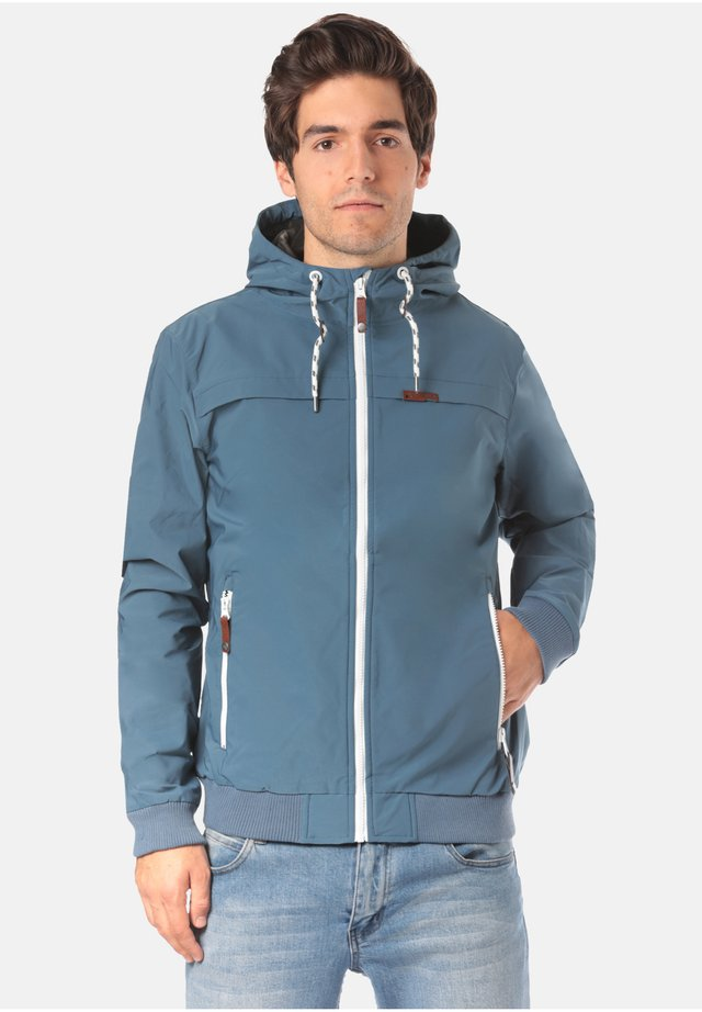 BANI - Outdoor jacket - bering sea