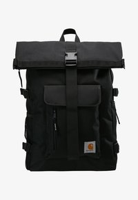 Carhartt WIP - PHILIS BACKPACK - Rugzak - black - 7