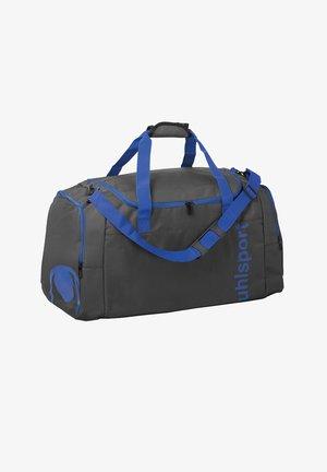 Sports bag - graublau