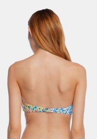 Polo Ralph Lauren - Bikini top - light blue - 1
