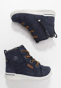 ECCO - FIRST  - Baby shoes - night sky - 0