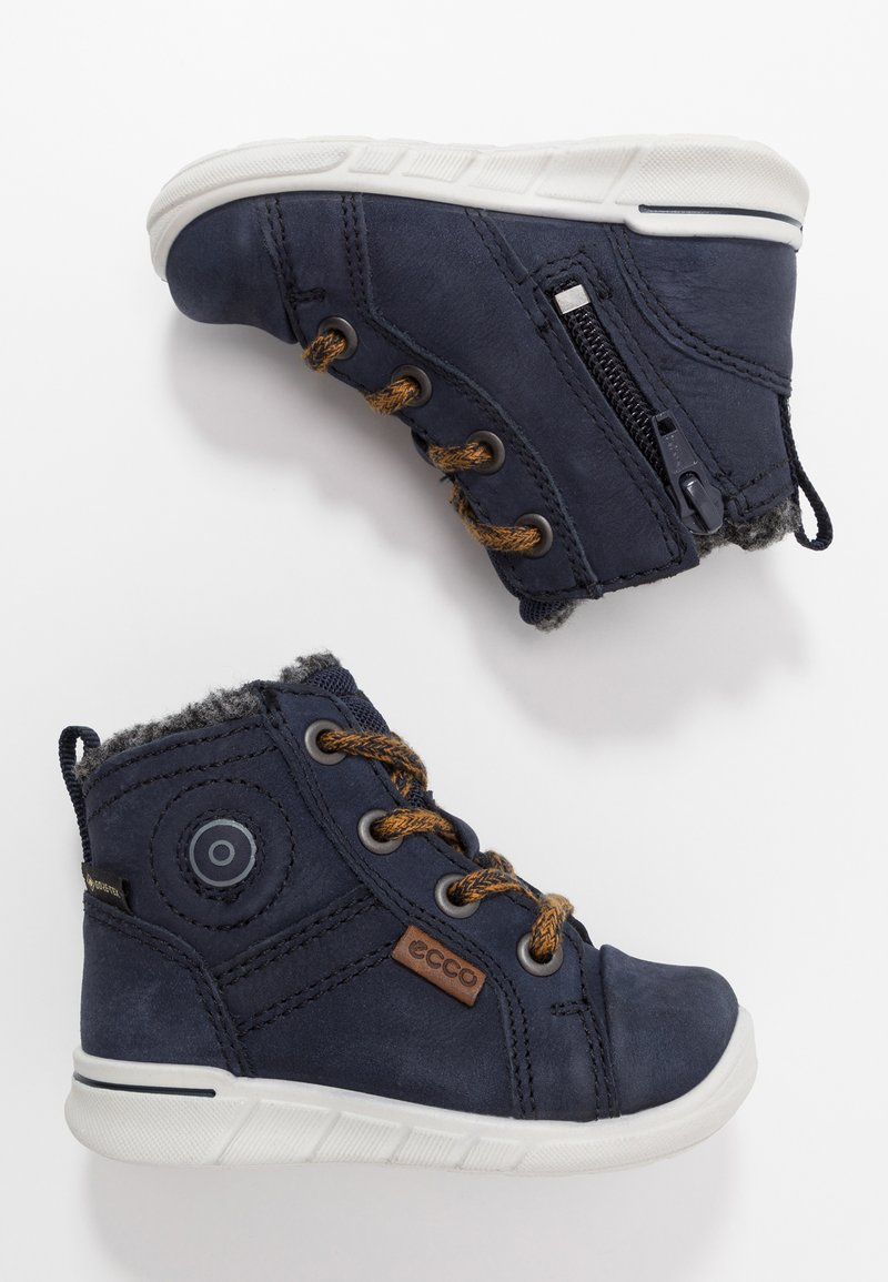 ECCO - FIRST  - Baby shoes - night sky