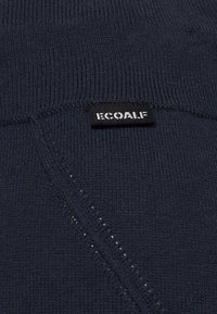 Ecoalf - ARC SKIRT WOMAN - Pencil skirt - caviar - 2