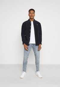 Redefined Rebel - COPENHAGEN - Jeans slim fit - acid shade - 1
