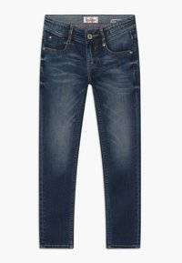 Vingino - ANZIO  - Jeans Skinny Fit - mid blue - 0