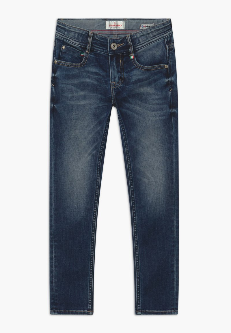 Vingino - ANZIO  - Jeans Skinny Fit - mid blue
