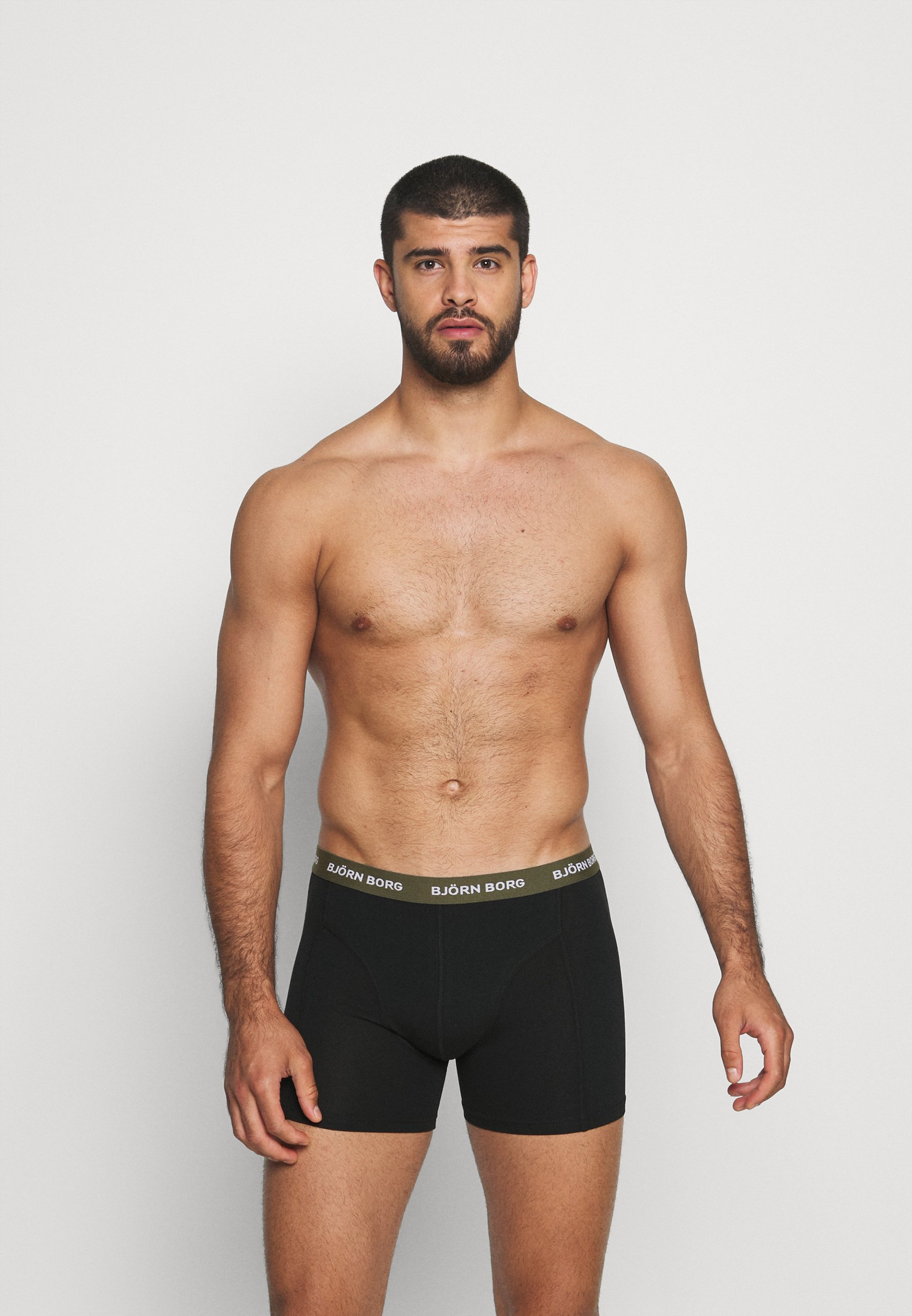 Men ESSENTIAL BOXER 3 PACK - Pants