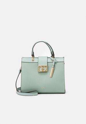 AMALL - Handtas - light green