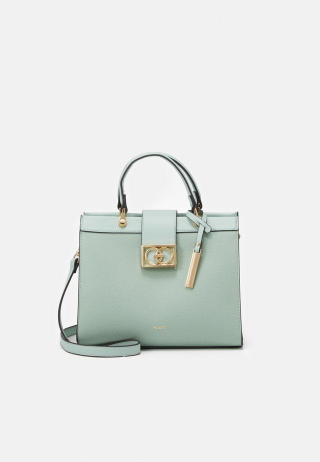 AMALL - Handbag - light green
