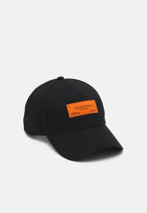 JACCARE - Cap - black