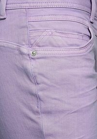 Street One - Trousers - lila - 4