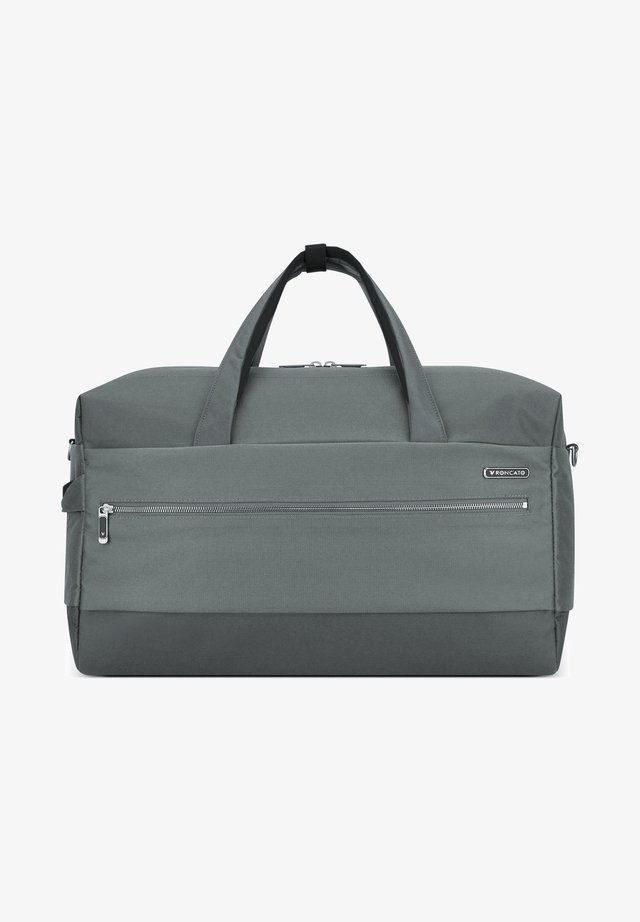 Holdall - antracite
