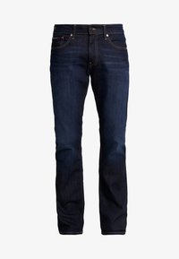 Tommy Jeans - RYAN  - Jeans Bootcut - lake raw stretch - 3