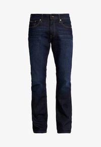 Tommy Jeans - RYAN  - Bootcut jeans - lake raw stretch - 3