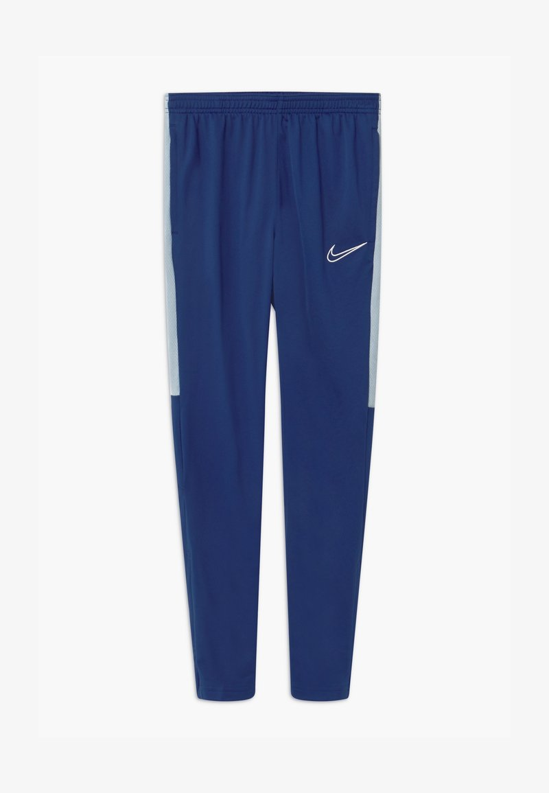 Nike Performance - DRY - Tracksuit bottoms - deep royal blue/light armory blue/white