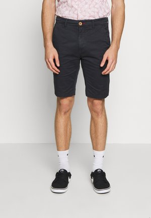 Shorts - dark navy blue
