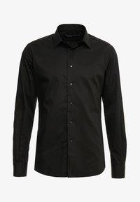 KARL LAGERFELD - Kostymskjorta - black - 4